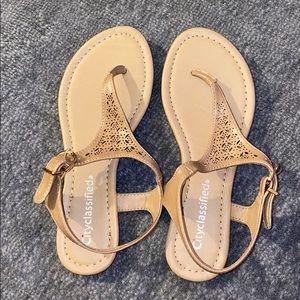 Cityclassified Women Sandals